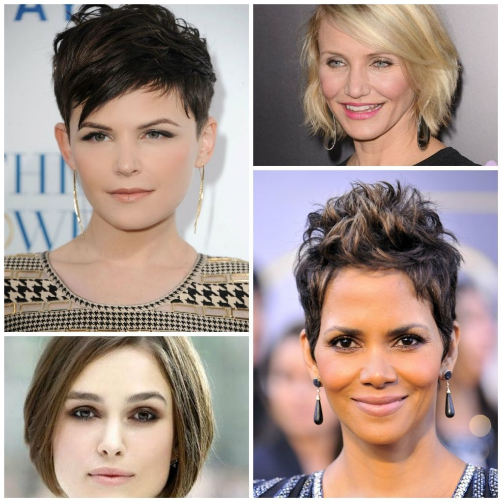 Modern Hairstyles For Short Hair 2017 Short Hairstyles Page 3 ...