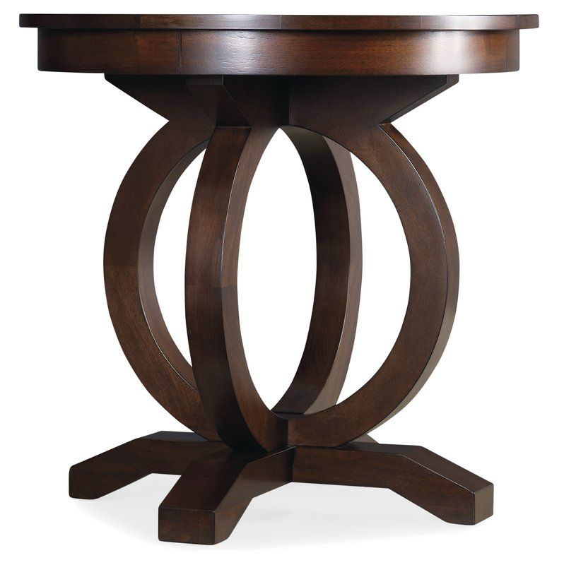 Hooker Furniture Kinsey End Table In 2019 Md Condo Table