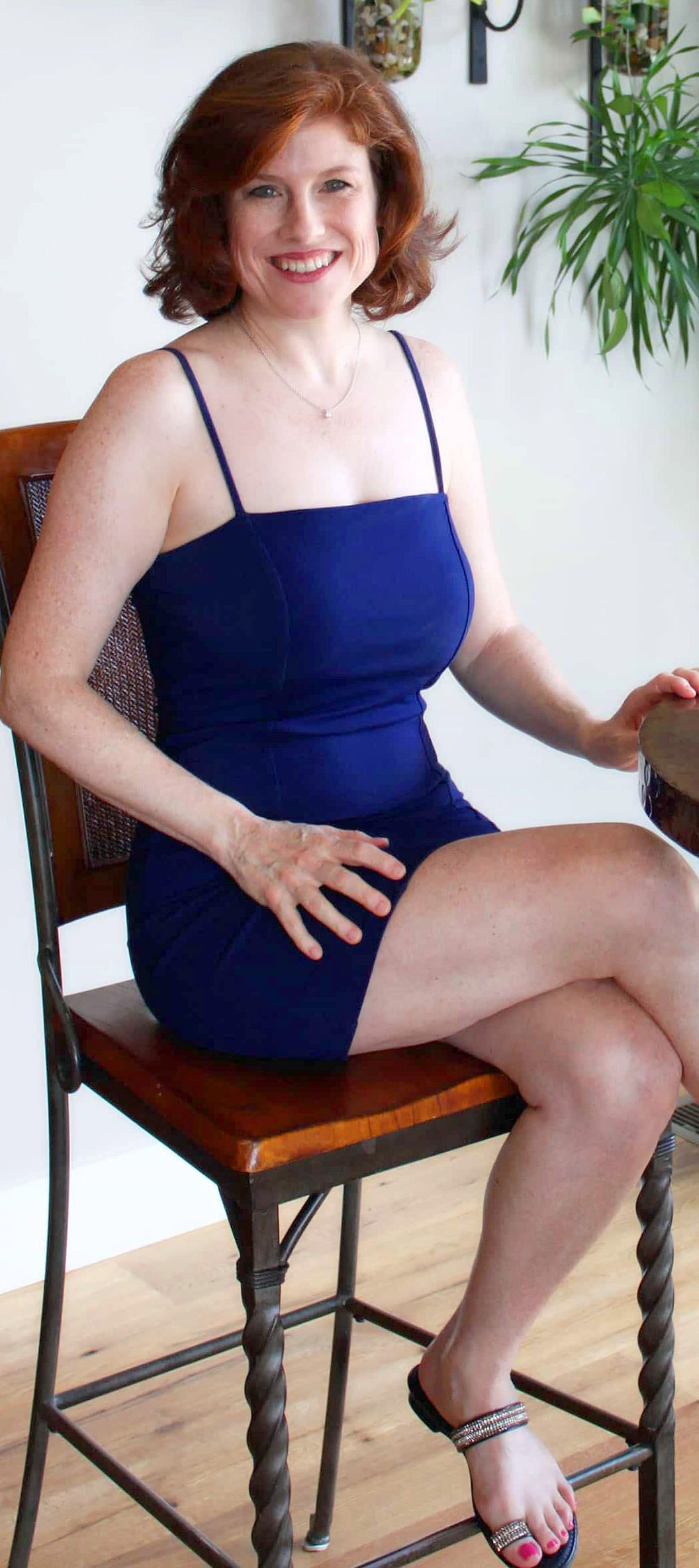Cute non nude mature women galleries — photo 14