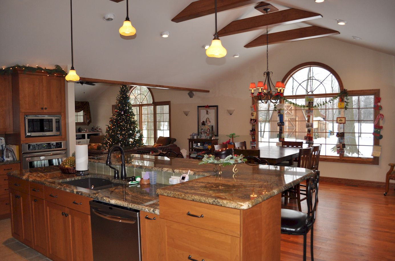 Addition Idea Family Room House Additions Home Reno Great Rooms Grandpas