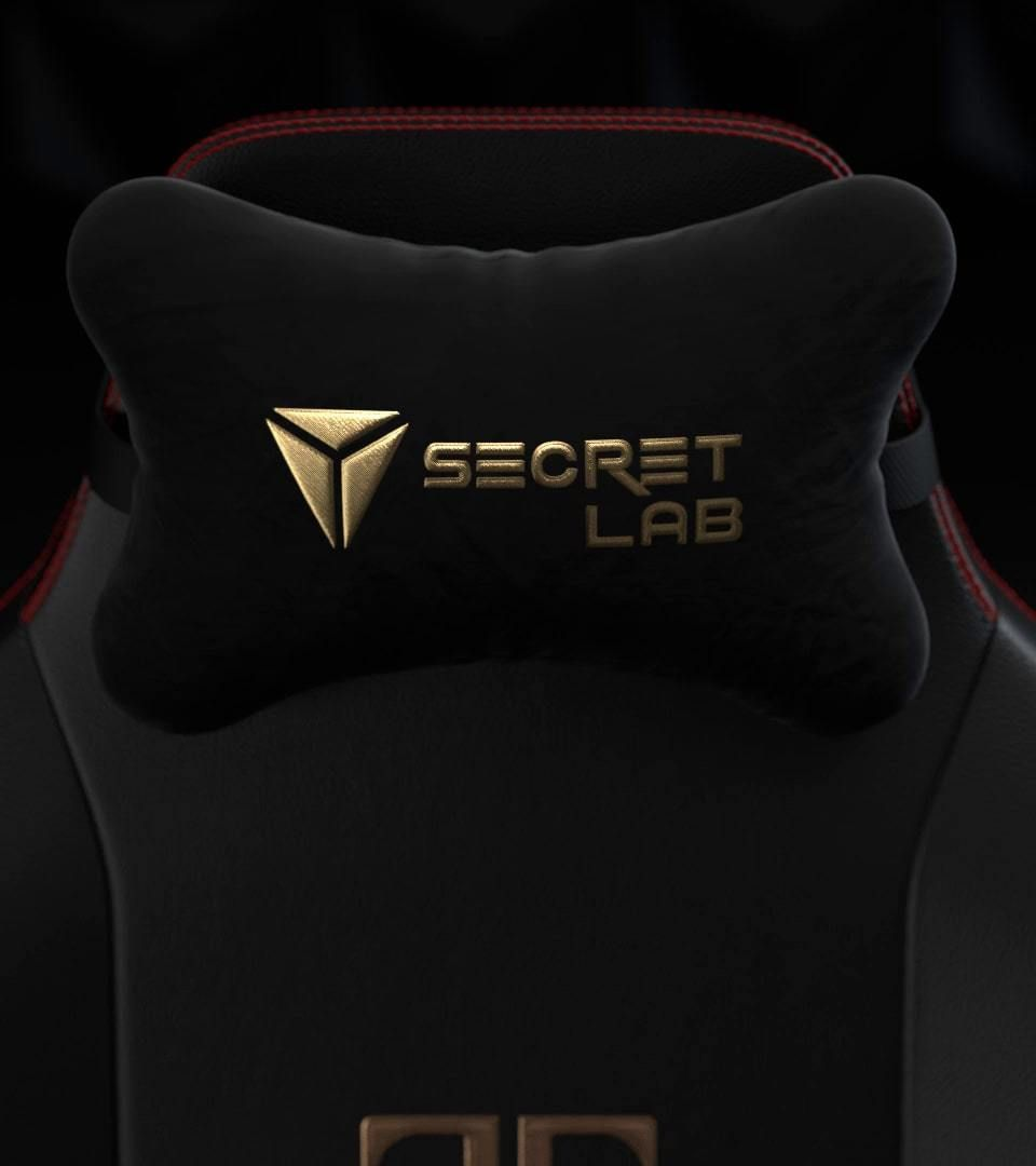 Omega Series Gaming Seats Secretlab Eu Omega Gaming Chair Series