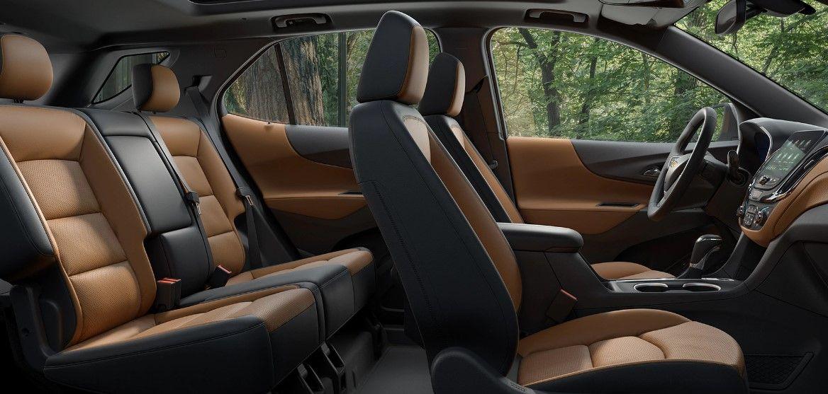 2020 Chevy Equinox Features Chevy Equinox Chevy Suv Chevrolet Equinox