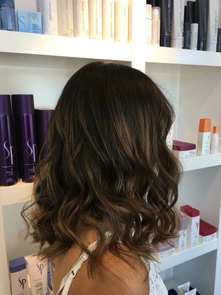 Pin By Erica On Hair By Erica Johansen Long Hair Styles Hair Styles Hair Salon