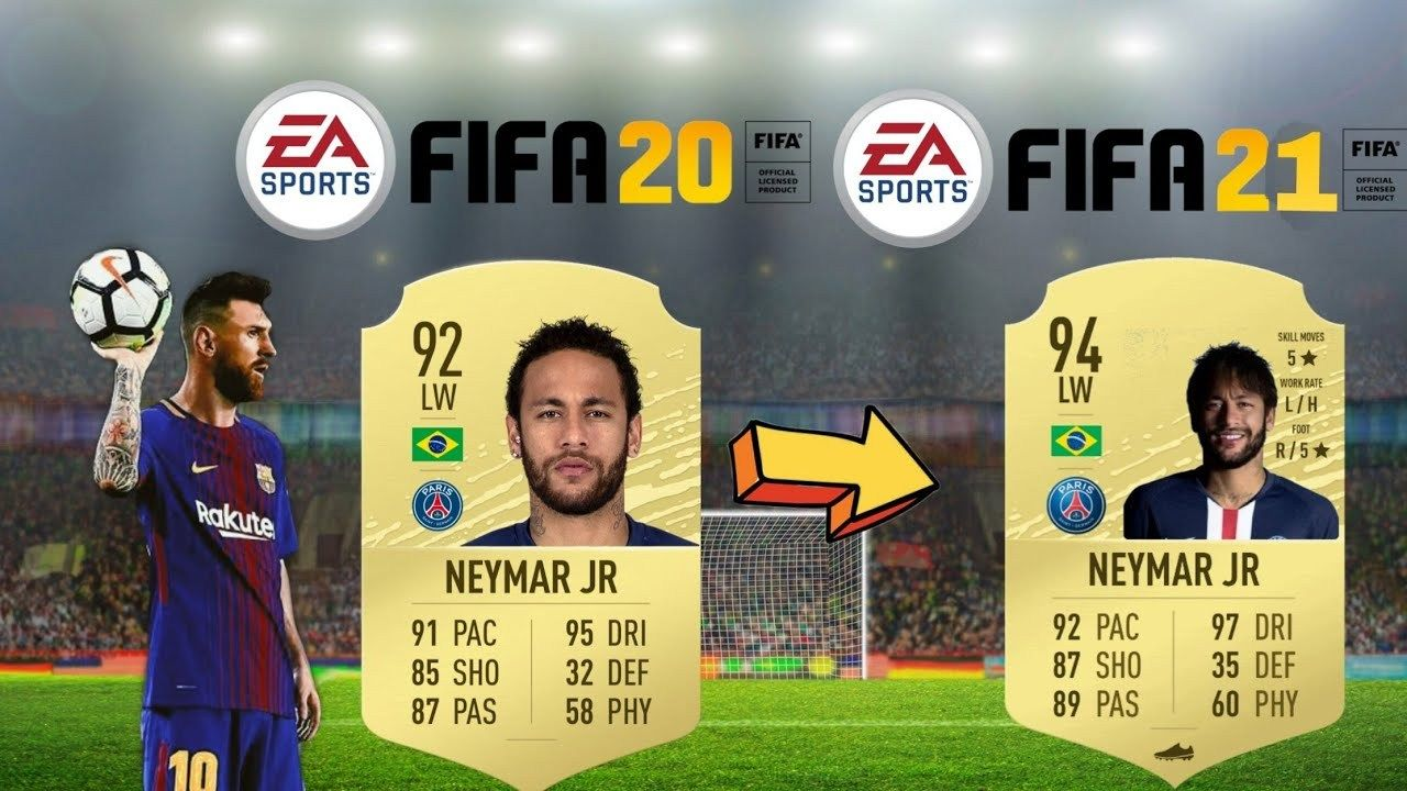 Fifa 21 Demo Data De Lancamento Trailer Recursos Ultimate Team Volta E Mais Fifa Trailer Borussia Dortmund