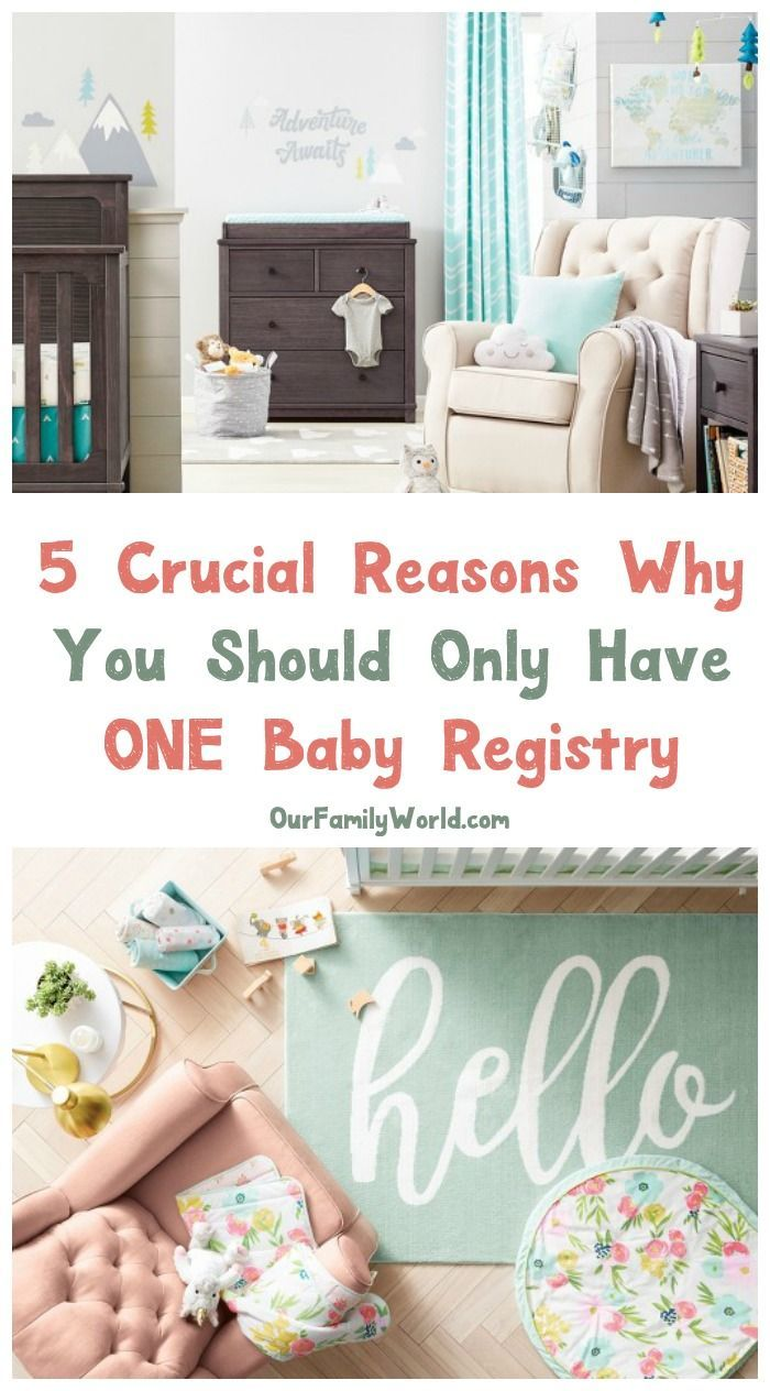 5 Crucial Reasons Why You Should Only Have ONE Baby ...