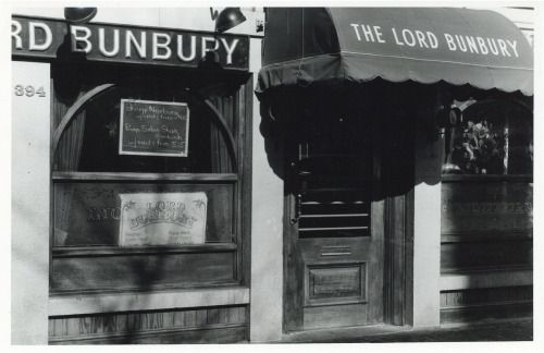 Image result for The Lord Bunbury pub in Boston | The Hub