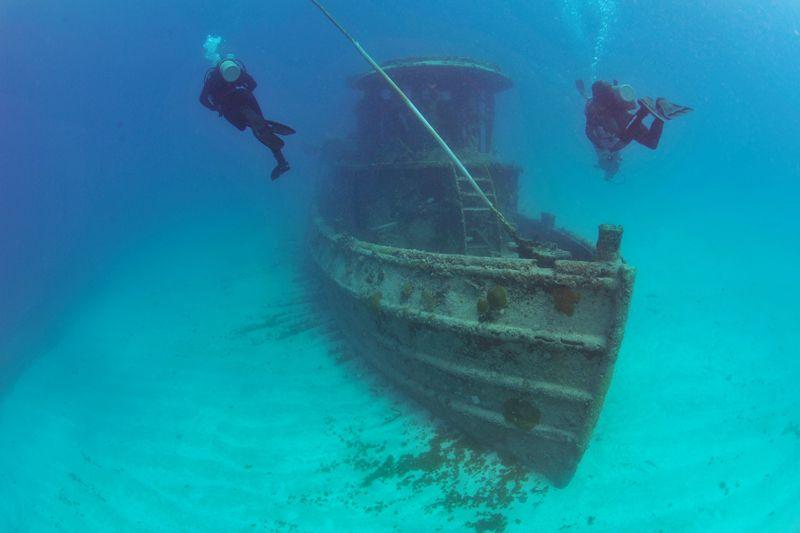 Captain Alans Three Island Snorkeling Adventure (Oyster