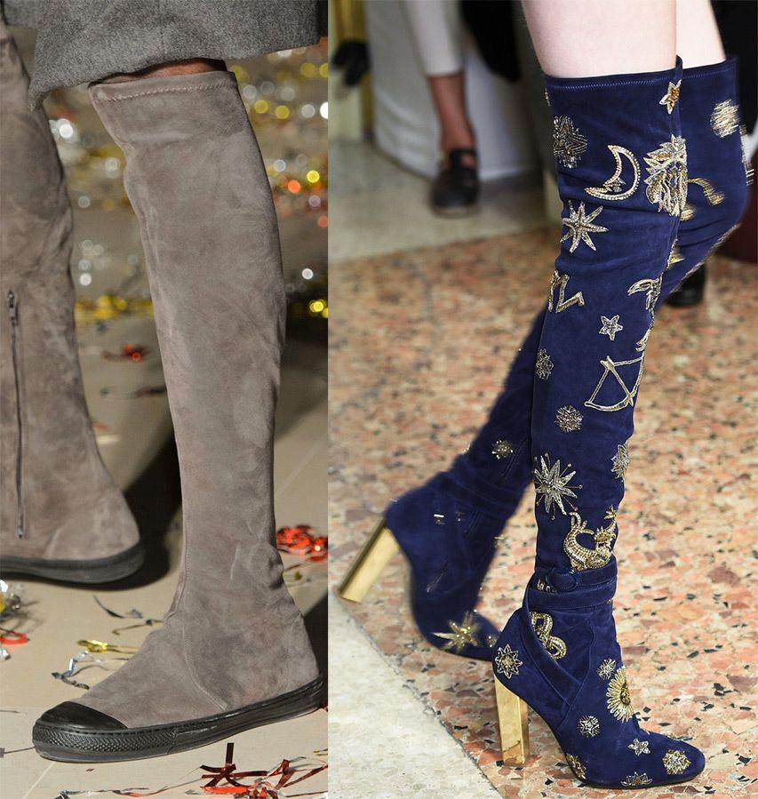 5e2b7f49c478 Модные женские сапоги   Обувь Shoes boots ботинки   Pinterest