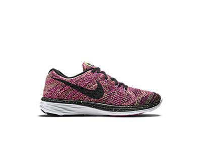 Nike Flyknit Lunar 3 Women's Running Shoe   wishlist   Nike