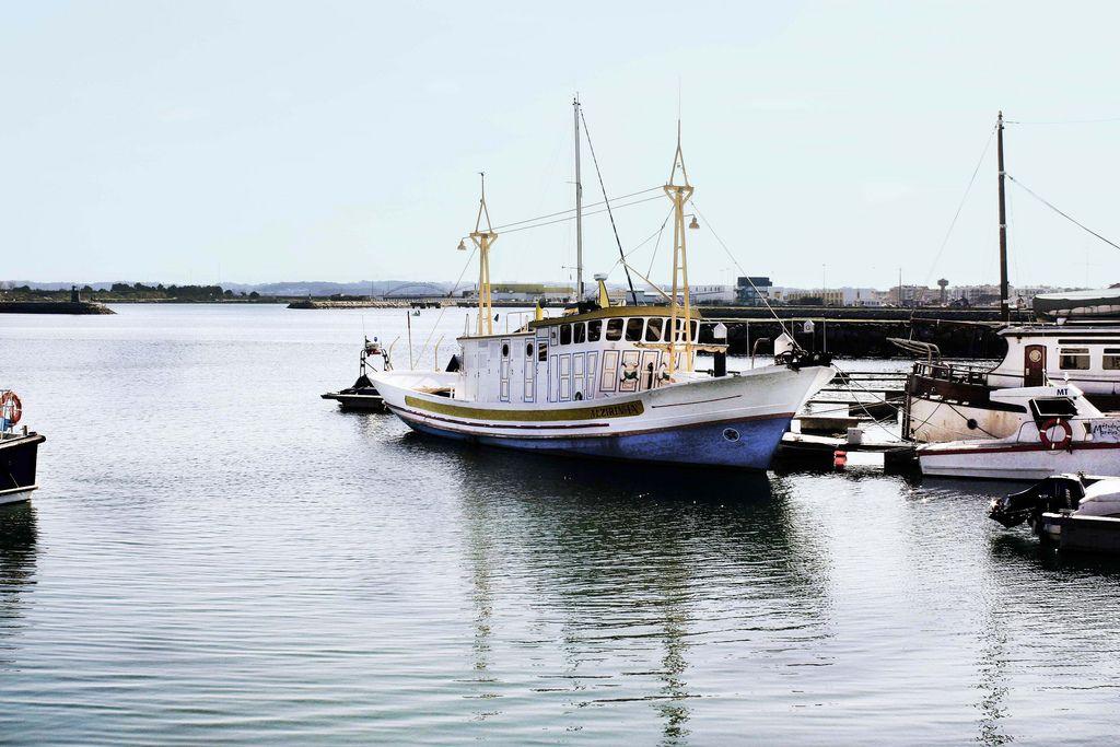 Boat in Figueira | von Mónica Pinto {Pratos e Travessas}