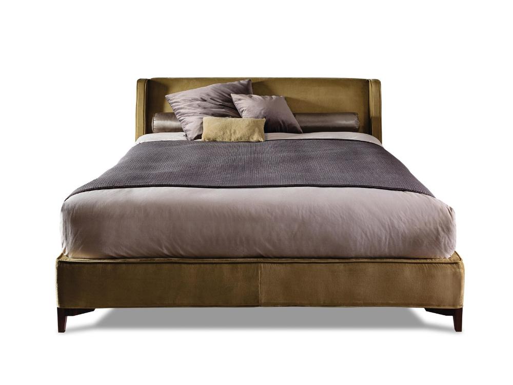 Double bed 5000 QUEEN By Vibieffe в 2020 г (с изображениями)