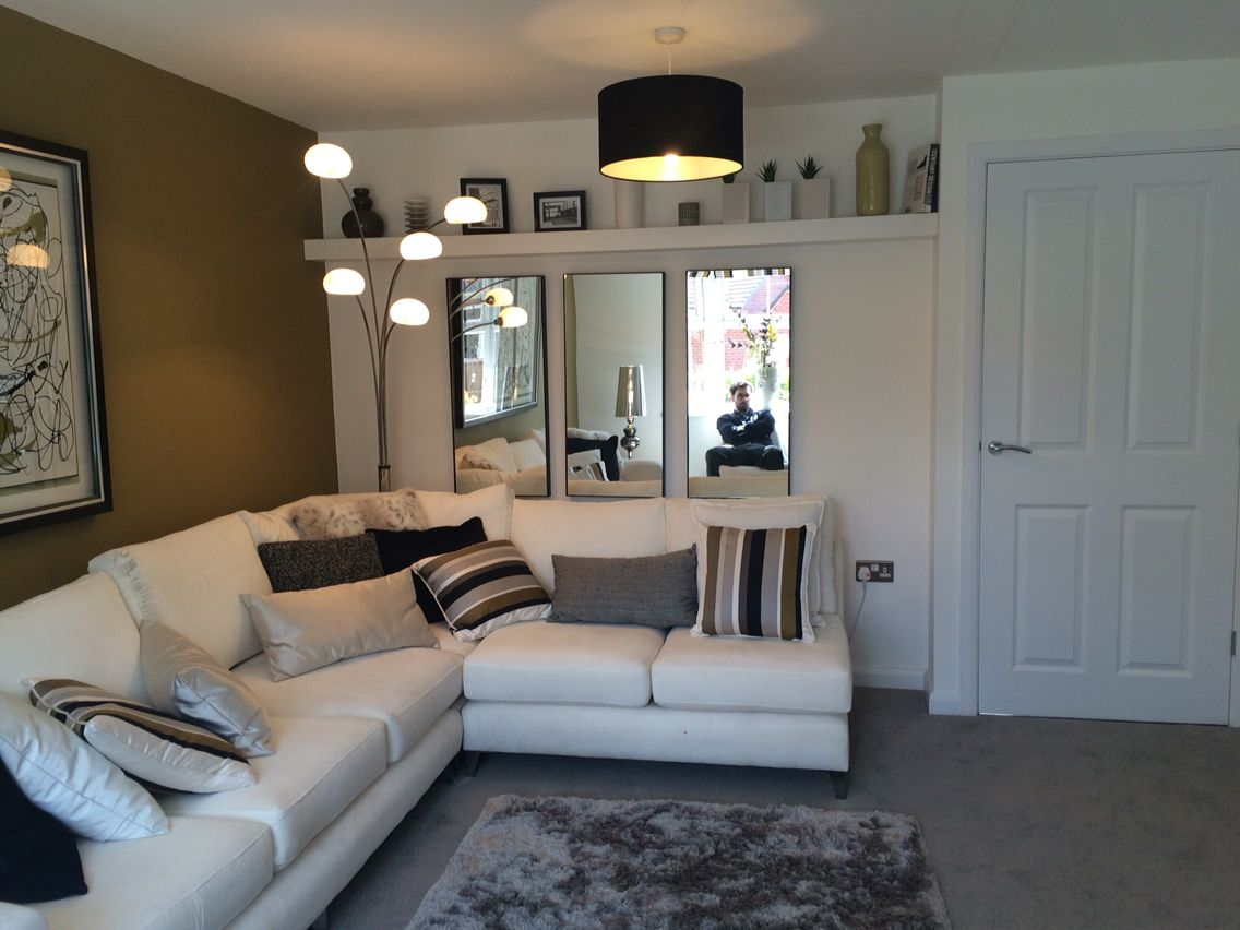 Living room archford   Updating house, David wilson homes ...
