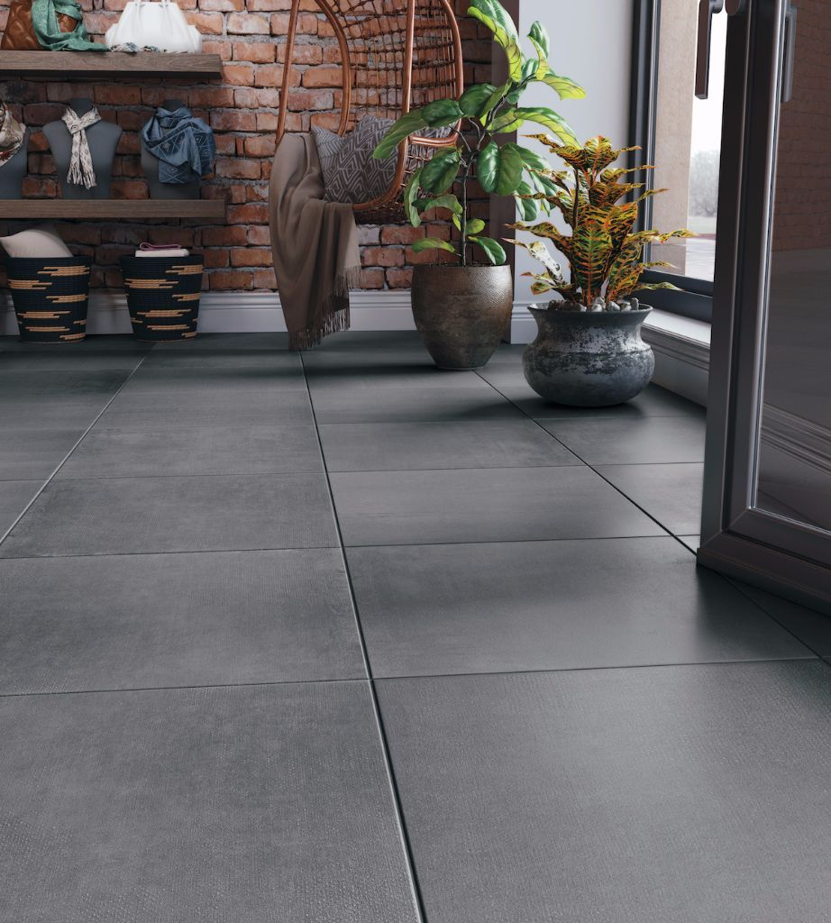 This Fridaysfloor Offers A Peek Inside Our 2018 Color Trends Look