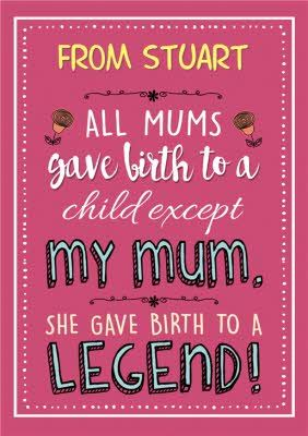 Personalised Cards For Mother S Day Moonpig Business Card Templates Download Brochure Design Template Website Logo Design