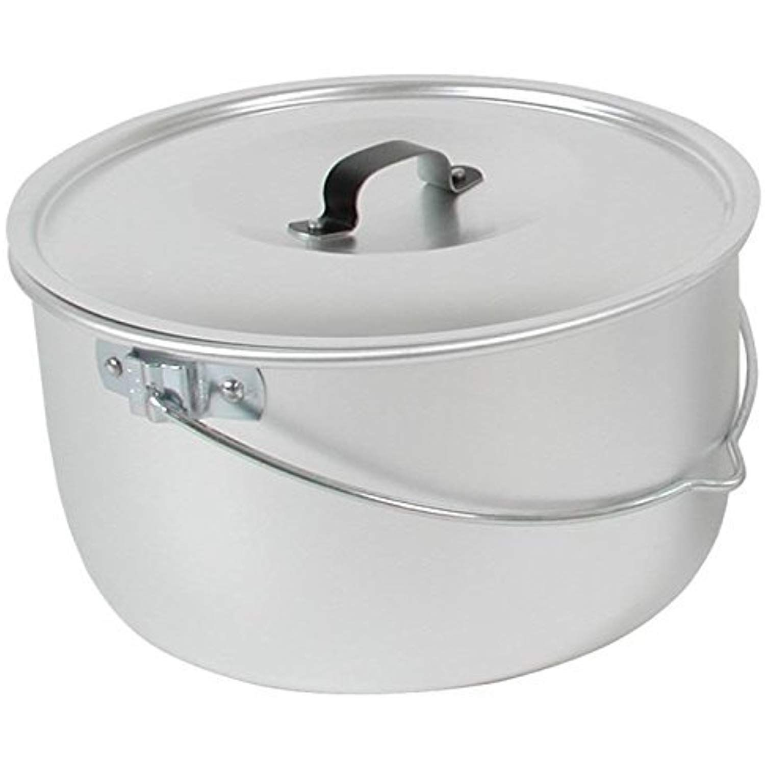 Trangia 4.5 Litre Billy Can Cooking Pot with Lid