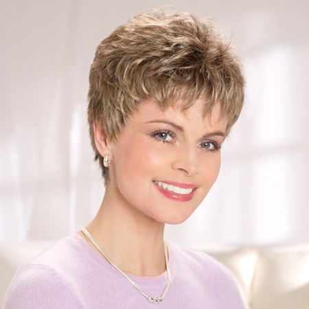 Pin By Doris Jackson On Short Hair Over 60 Hair Styles For Women Over 50 Hair Styles Short Hair Styles