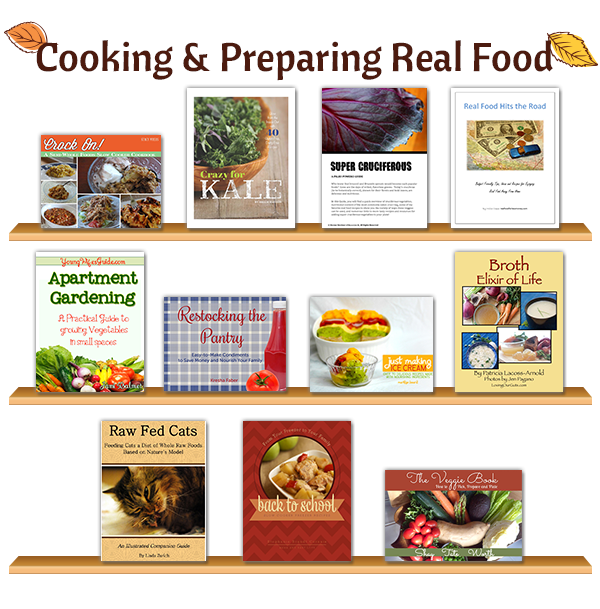 Avocado Dipping Sauce Recipe and 970ff Book Bundle!