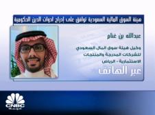 وكيل هيئة سوق المال السعودي للشركات المدرجة والمنتجات الاستثمارية ادراج أدوات الدين الحكومية سيحقق تسعير عادل لتداولها حصلت وزارة ال Alpl Pandora Screenshot