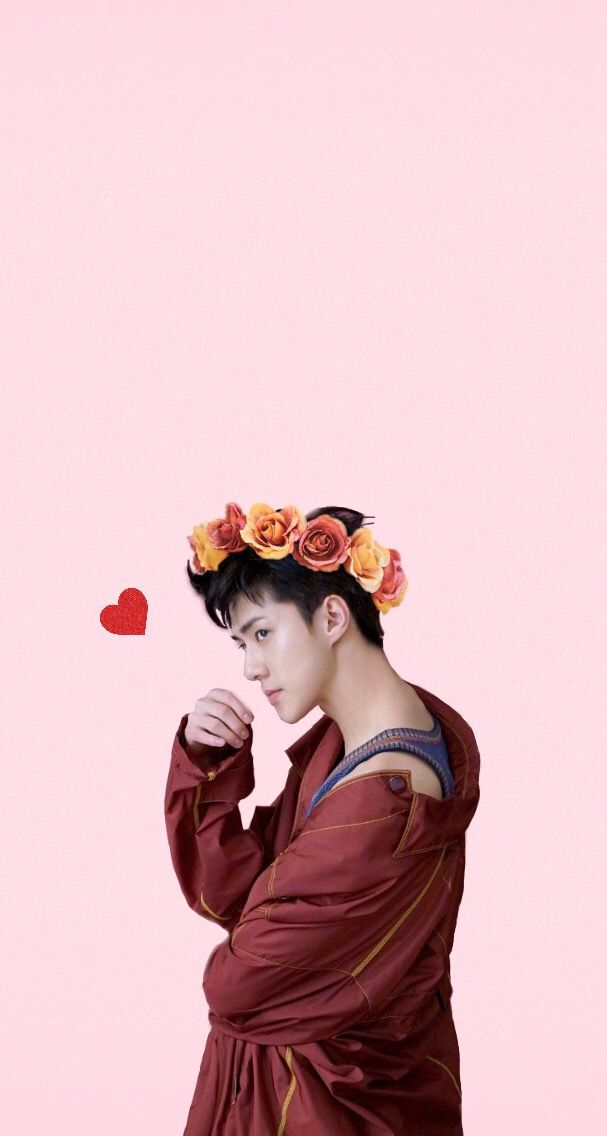 Exo Wallpaper Sehun Exo Exo Exo Lockscreen Exo Ot12