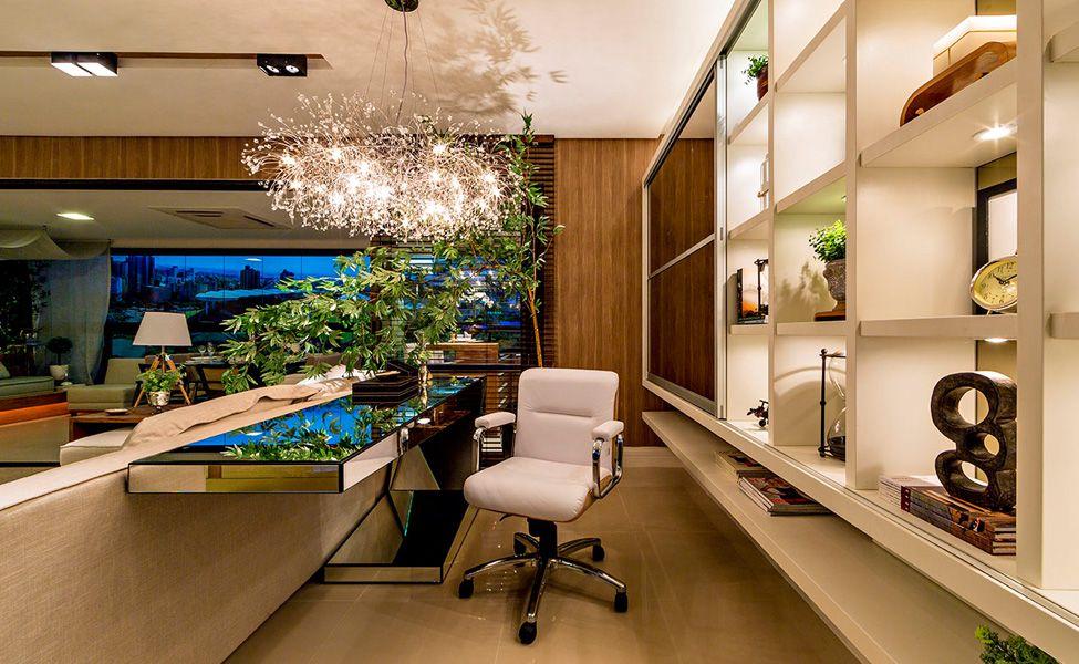 Pré Lançamento Maison Prestige, Apartamentos Em Maringá   A.Yoshii  Engenharia E Construção · EmsInteriorHome Part 95