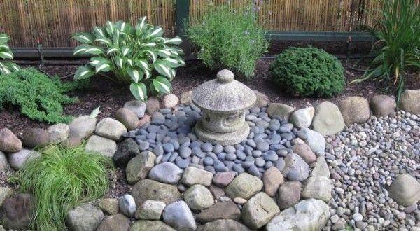 Garden Design With Make Rock Useful Tips