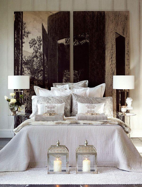 Zara Home autumn 2014 interior inspiration Details Pinterest Sovrum, Inredning och Vackra