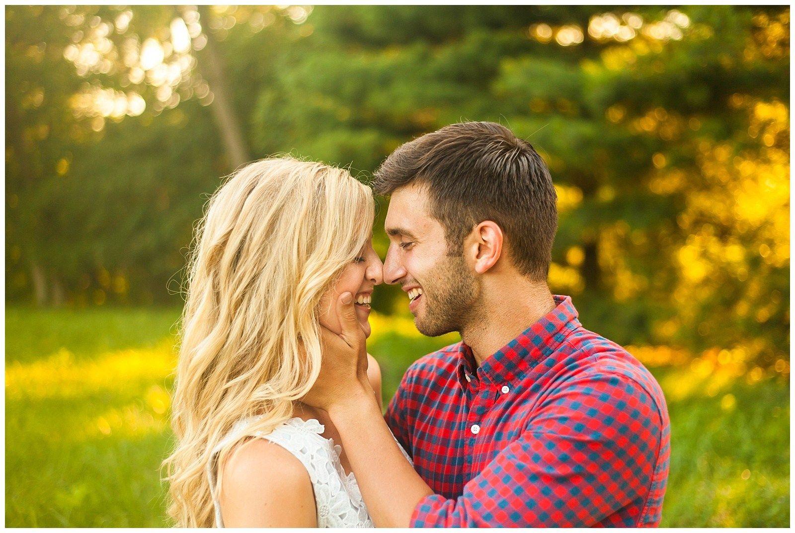 Photographer - Romantic & Rustic Barn Proposal ...