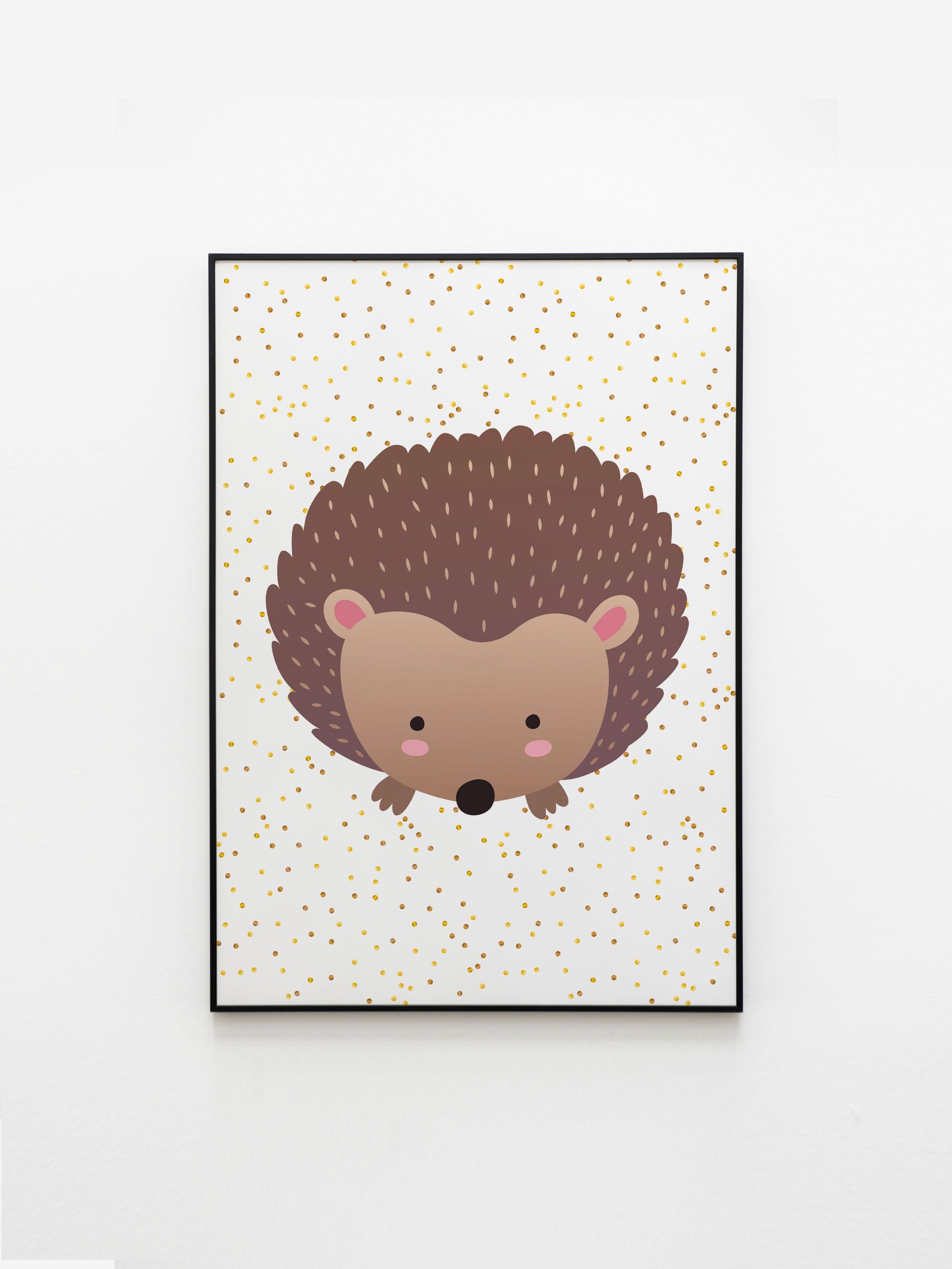 Pin On Nursery And Kids Wall Art Print