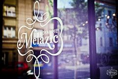 Vitrine du Royaume MELAZIC