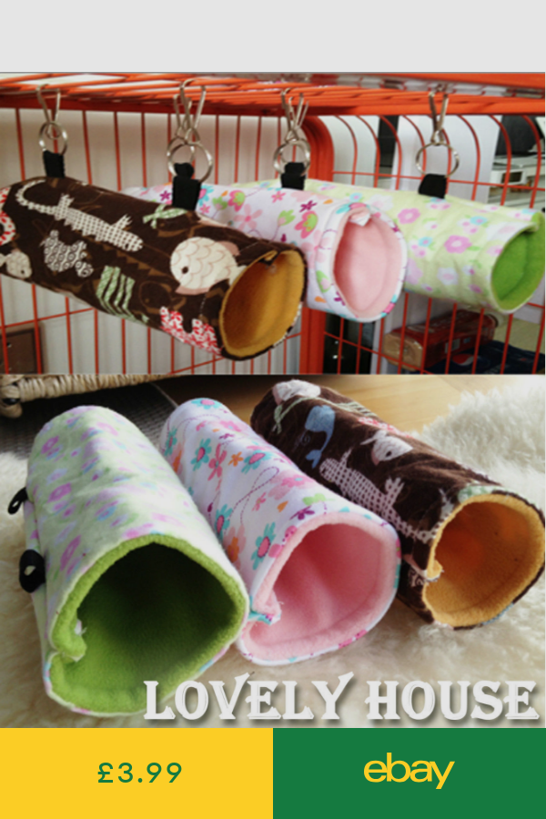 Other Small Animal Supplies Pet Supplies Ebay Pet Mice Ferret Toys Hamster Diy