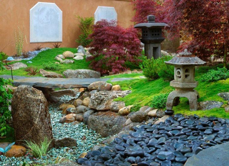 Mesmerizing Jardin Japonais Chez Soi Ideas  Best Image Engine