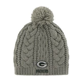 NFL Womens Green Bay Packers Beanie  3cb8d0fbc