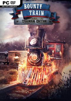 Download Bounty Train v1.0.13761 GOG PC Game Train, Games