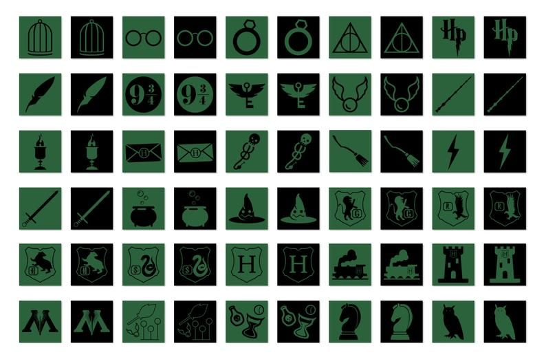 Harry Potter Ios Icons Harry Potter Iphone Icons Slytherin Icon Pack Iphone App Icons Aesthetic Iphone Home Screen Ios 14 Iphone Icons Harry Potter Iphone Harry Potter Phone Harry Potter App