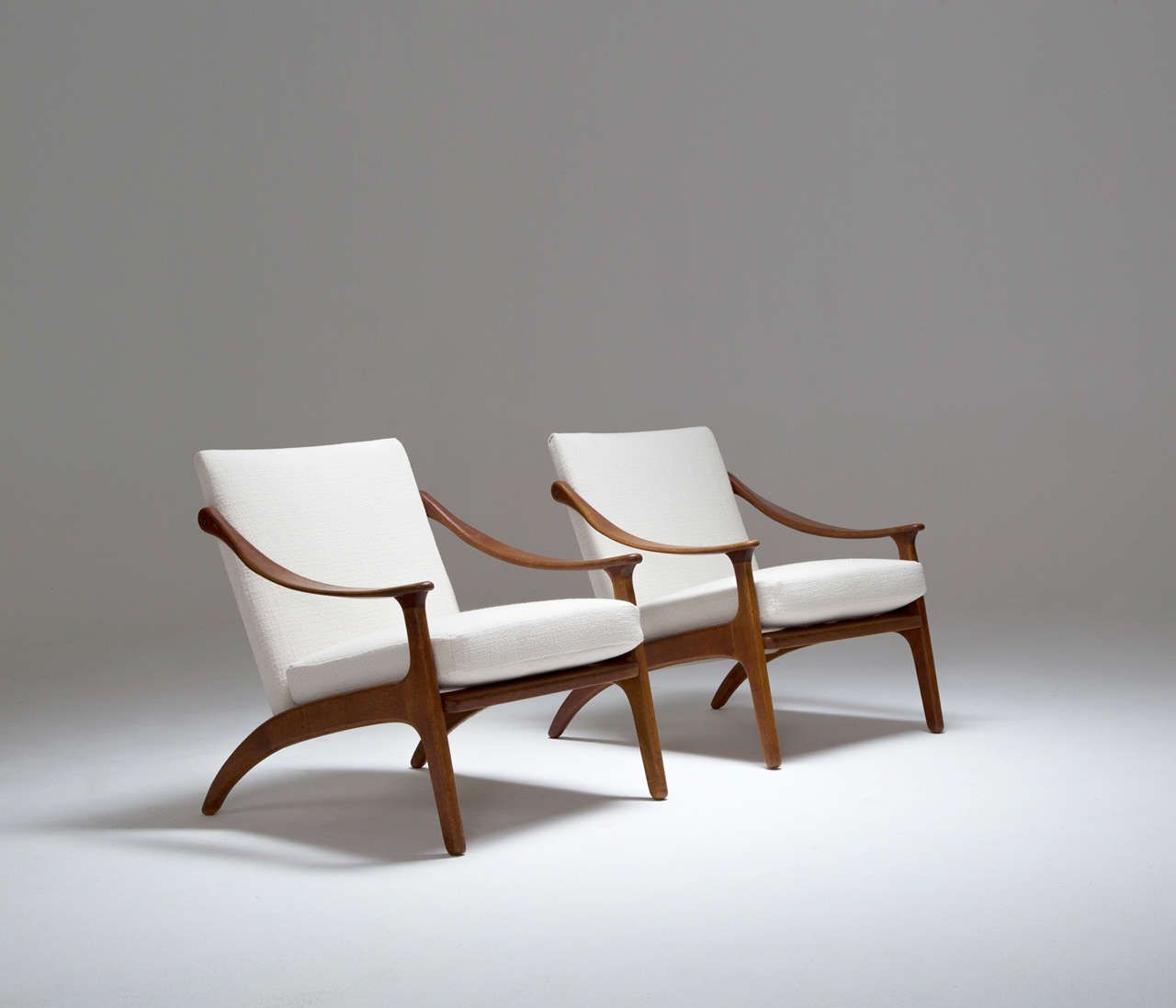 Bon Arne Hovmand Olsen, Easy Chairs. If You Like Work Like