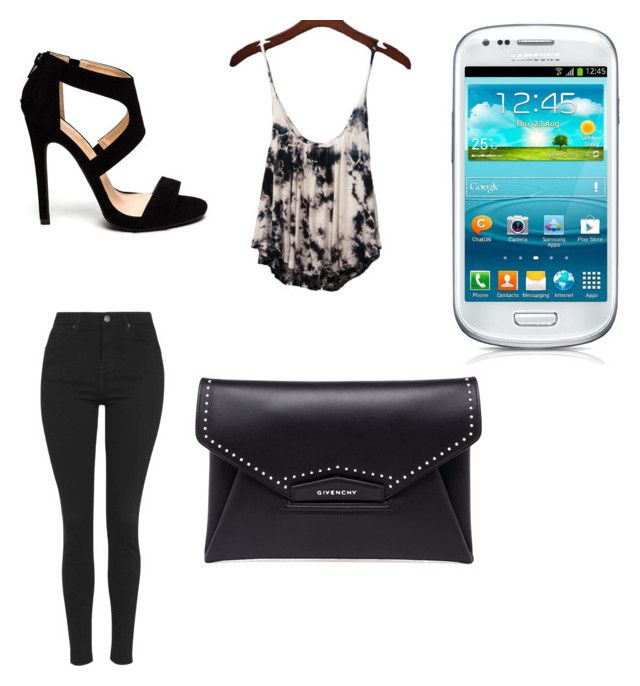 """Mommy's choice of clothes"" by keke-wynter on Polyvore"