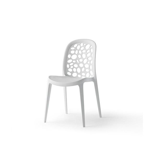 sillas comedor polipropileno moderna