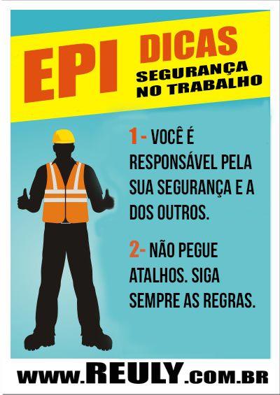 REULY SEGURANÇA NO TRABALHO EPI GOIÂNIA   EPI GO   EPIS   EPI GOIÁS  www.reuly.com.br    segurança   segurançanotrabalho   epi 6b932315cd
