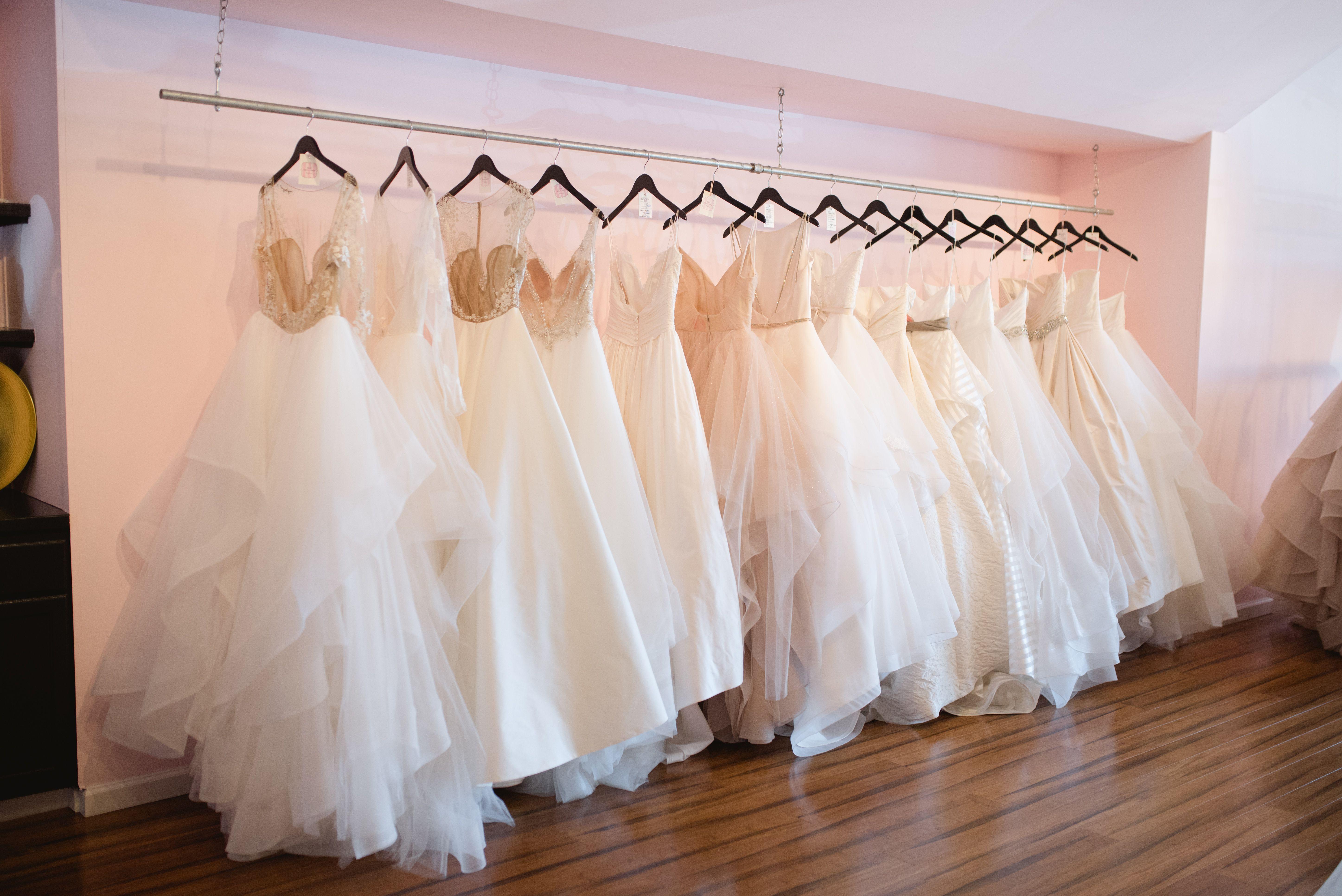 The Gown Shop Bridal Ann Arbor Michigan And Perrysburg Ohio