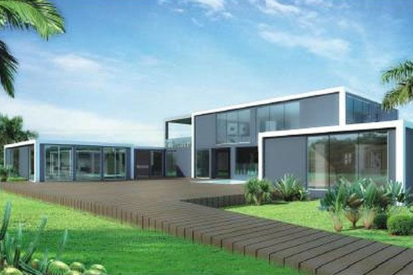 cool building an affordable home. BA HU  COOL HOMES Affordable stylish homes for modern living Flat pack