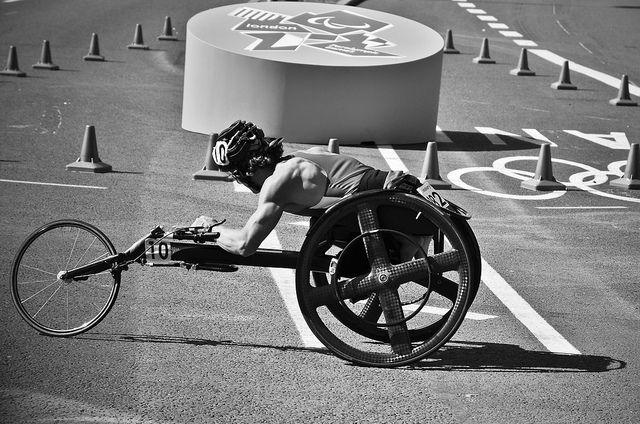 Athlétisme (Droits: Alexandre Moreau, CC BY-NC-SA 2.0)