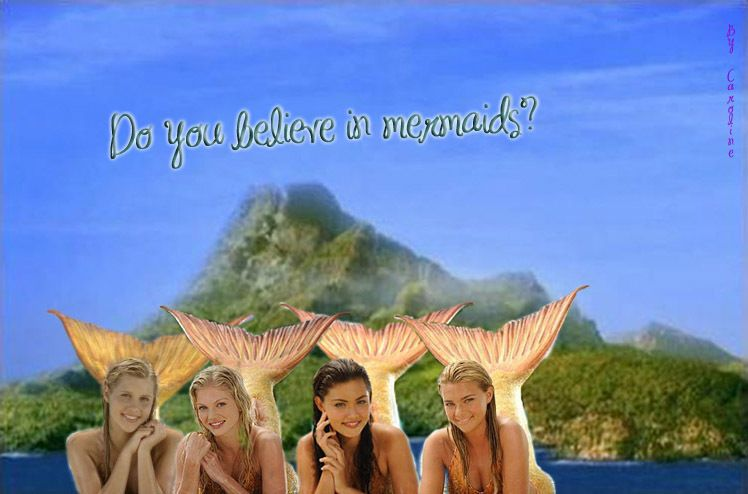 Mermaids h2o mermaids 4 h2o just add water photo for H2o just add water season 4