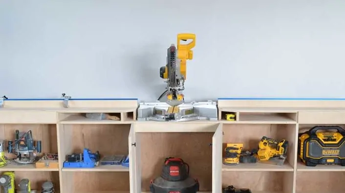 What is a Miter Saw Used For? Miter saw, Home