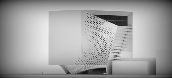Facade pattern architecture  architecture facade pattern - Google Search | ARC107-3B ...
