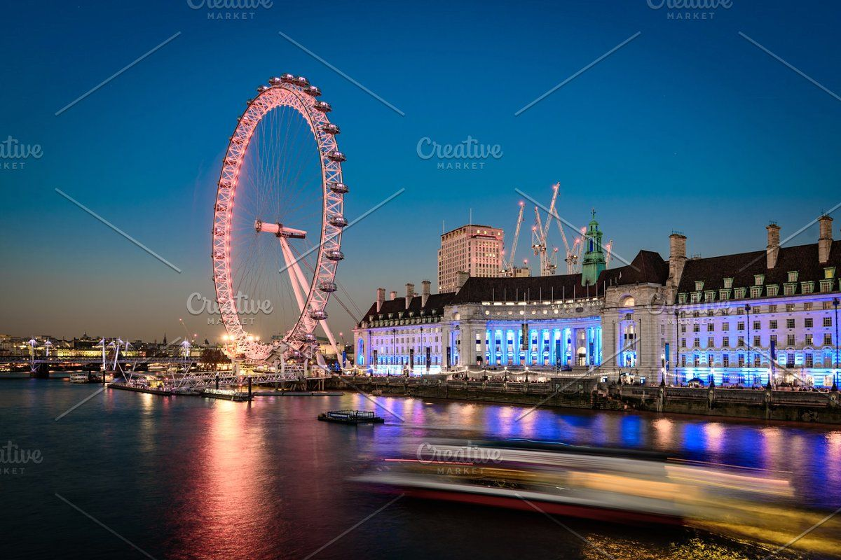 London By Night In 2020 London Bus London Tower Bridge