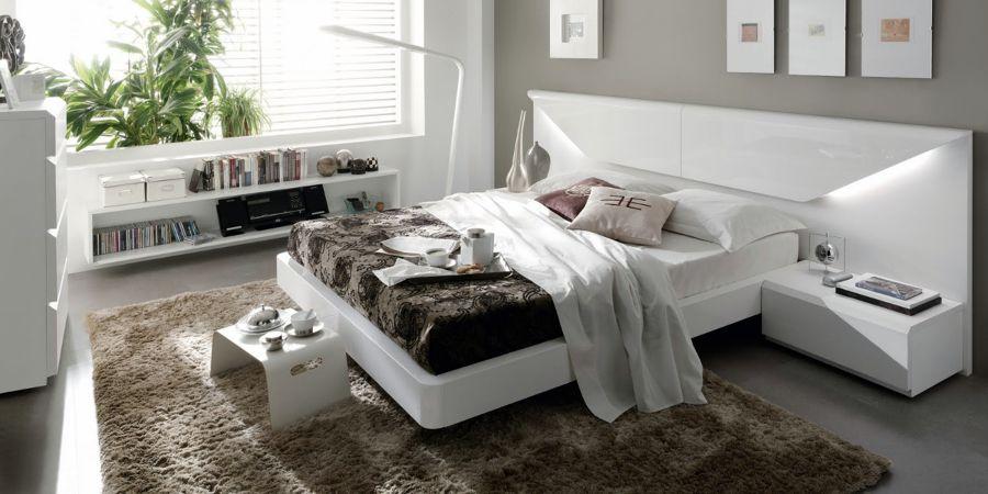 Dormitorio moderno | Muebles | Pinterest | Dormitorios modernos ...