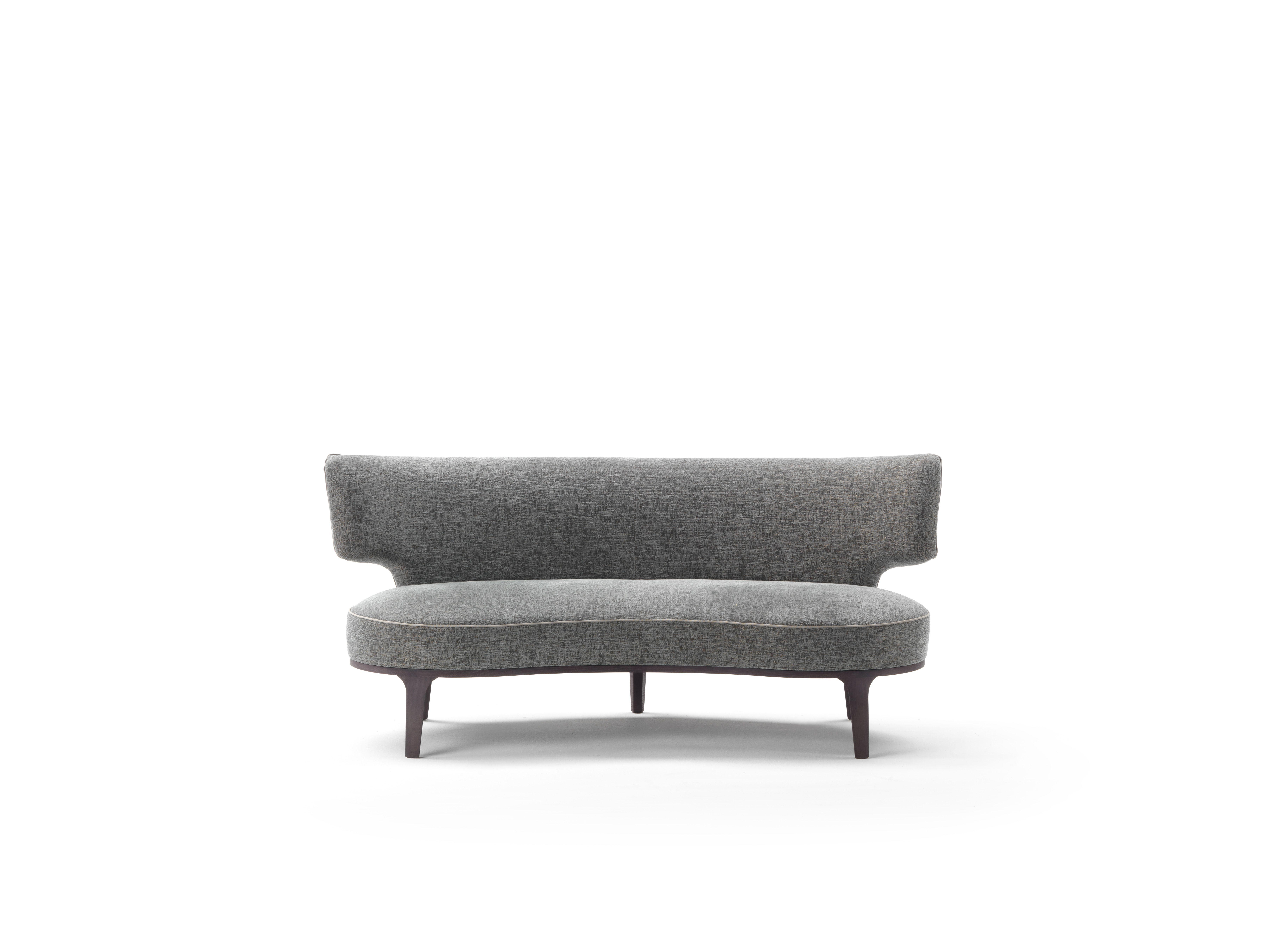 #FLEXFORM MOOD DROP small #sofa #design Roberto Lazzeroni
