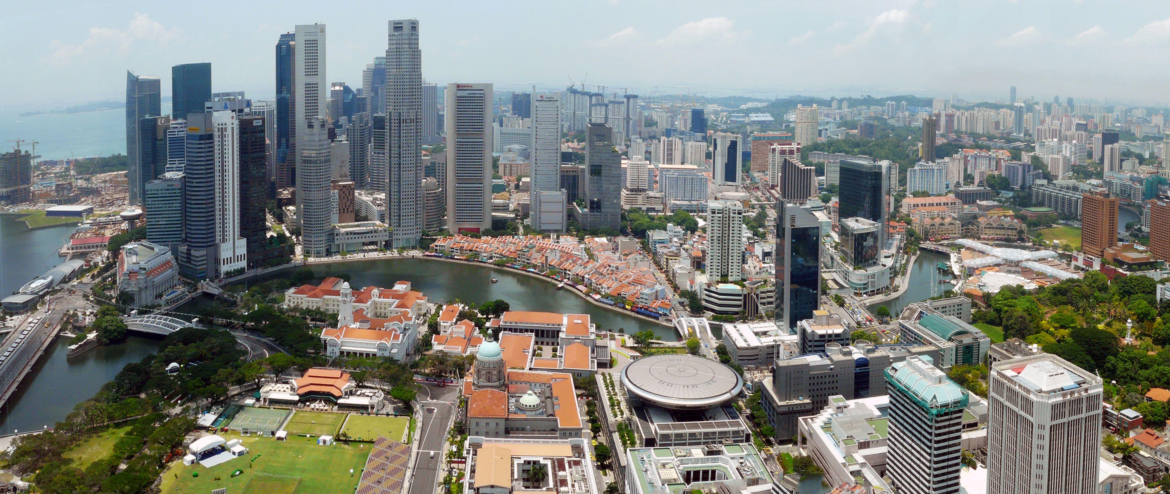Nigeria In 2050 Pictures Politics Nigeria Singapore City