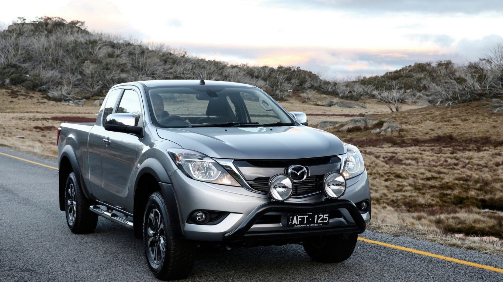 Though We Are Hearing Numerous Sort Of Reports In Nowadays It Appears Like The New Generation Of The Popular Pickup Will Can Be Mazda Pickup Trucks Car Review