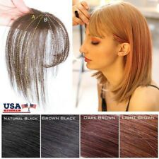 Clip In Real Remy Human Hair Extensions Thin Air B